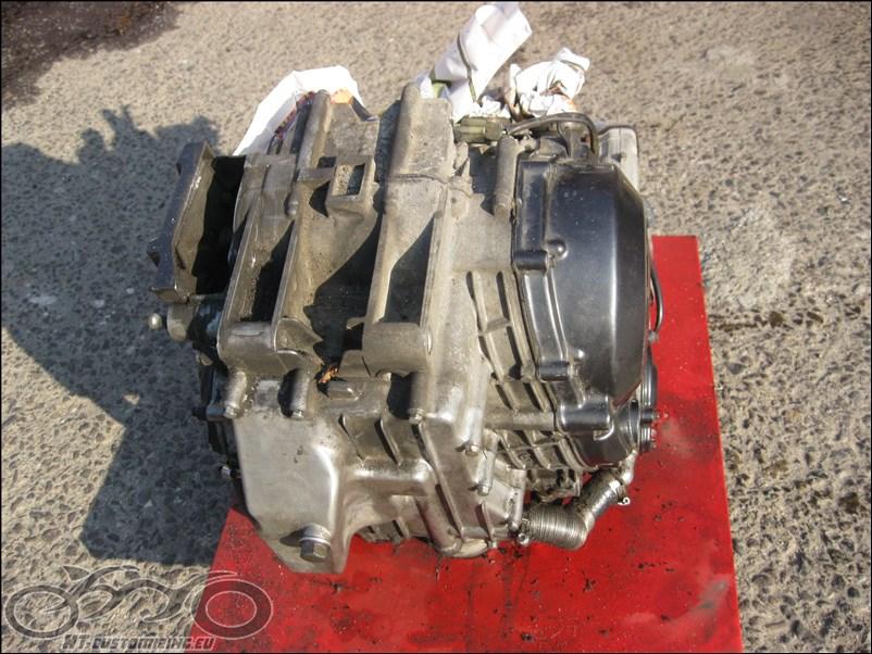 Kawasaki Ern Engine