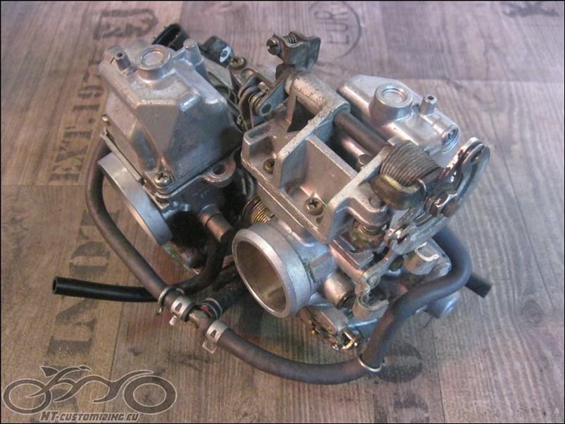 Yamaha xv 1100 virago 3lp vergaser carburetor carb for Yamaha virago 1100 carburetor adjustment